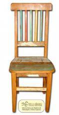 Cadeira Modelo Estação