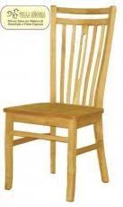 Cadeira Pequim - jequitibá
