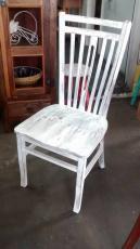 Cadeira Pequim Pátina Branca