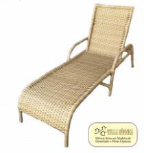 Chaise espreguiçadeira para Piscina