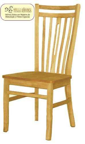 Cadeira Pequim Natural
